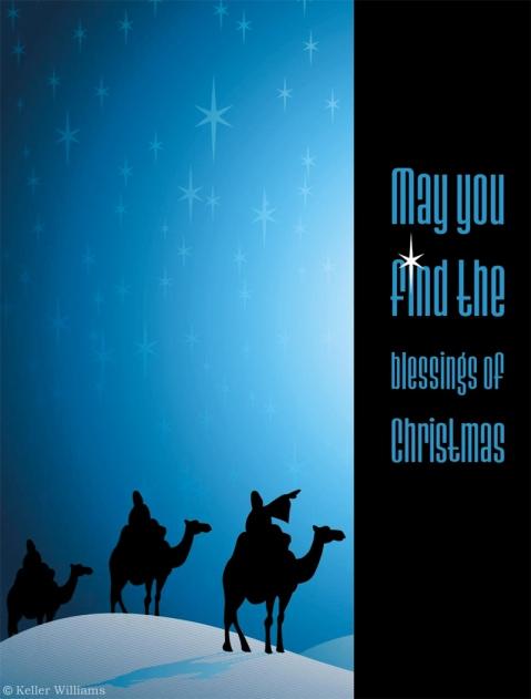 Merry Christmas KW