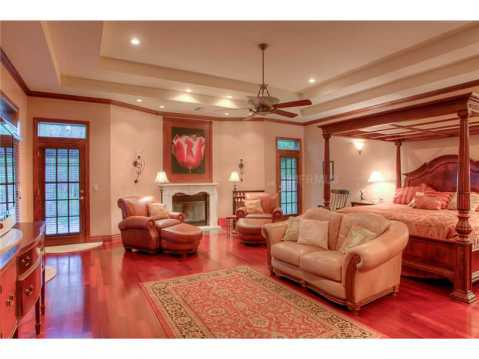 Stately Tudor for Sale at Saddlebrook Resort in Wesley Chapel, FL