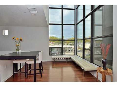 Barcelona Lofts Modern Condo For Sale in Tampa, Florida