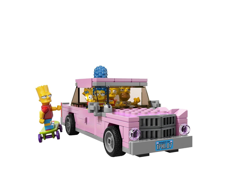 LEGO Simpsons House | Realtor Rosemary