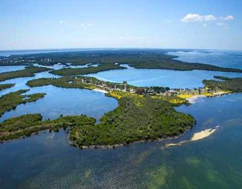 Own an Island off the Gulf of Mexico in Florida's Charlotte Harbor
