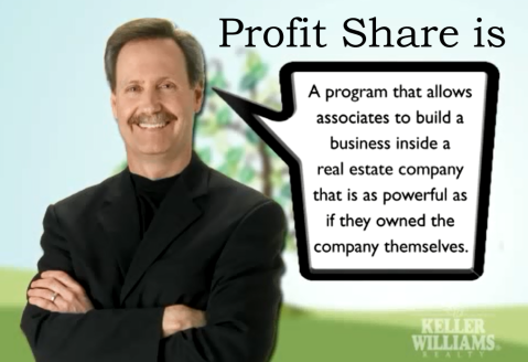Keller Williams Profit Share