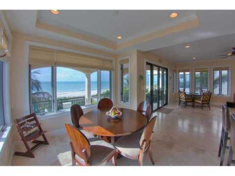 Beachfront Mediterranean For Sale