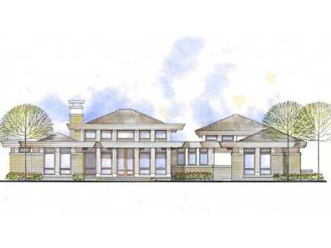 Zero Energy Luxury Home For Sale in Trinity, Florida