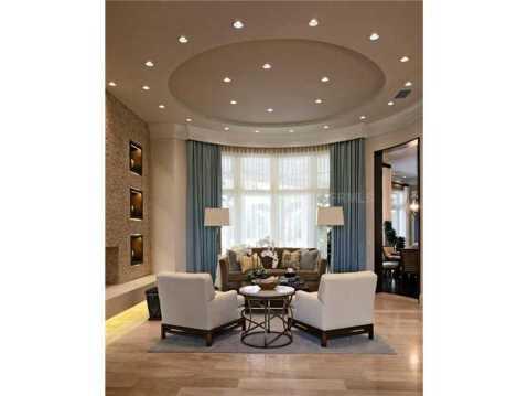 Zero Energy Luxury Home For Sale in Trinity, Florida